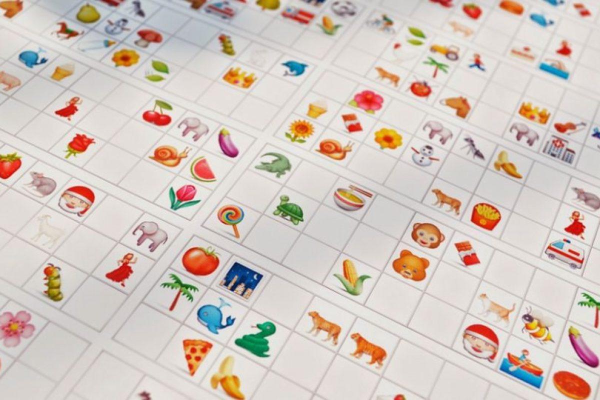 Los emojis son símbolos ya muy arraigados en casi todas las culturas virtuales. Foto:Google. Imagen Por:
