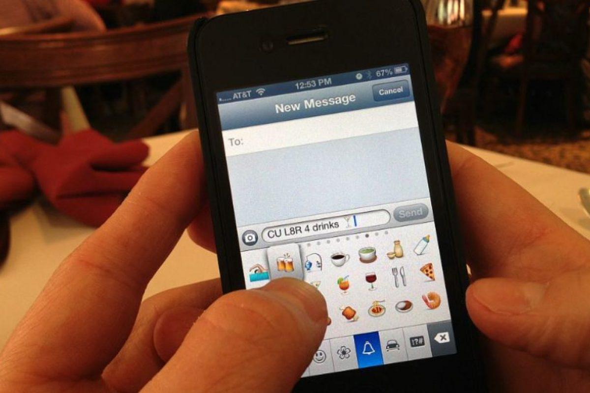 La variedad de los emojis les da una gran cobertura para poder comunicar emociones o sentimientos en la red. Foto:Google. Imagen Por: