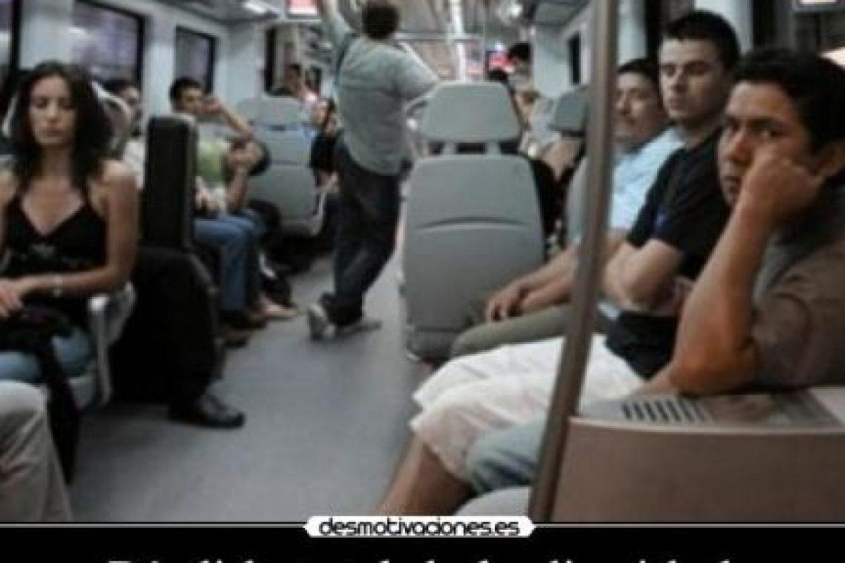 OMG! Foto:Desmotivación.es. Imagen Por: