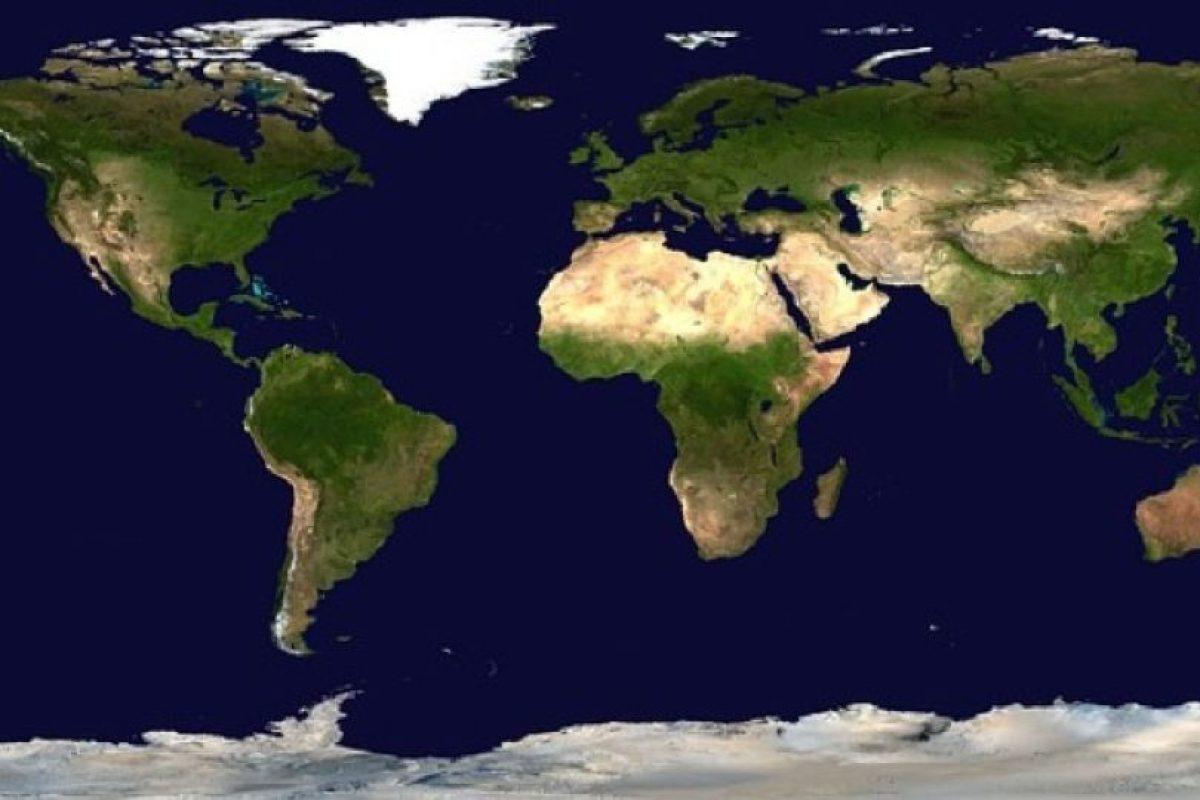 Relaciones evolucionadas entre la naturaleza y los humanos. Evocar sensaciones como refugio y crecimiento vivo. Foto:Tumblr.com/tagged-día-tierra. Imagen Por: