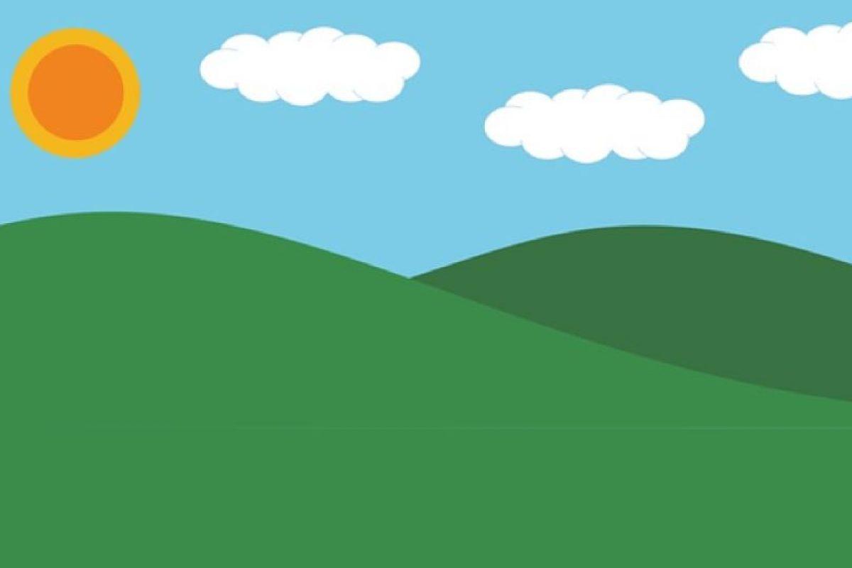 El profesor Stephen Kellert, de la Universidad de Yale, dice que hay seis elementos principales a seguir. Foto:Tumblr.com/tagged-día-tierra. Imagen Por: