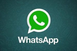 La nueva función está en fase de pruebas. Foto:WhatsApp. Imagen Por: