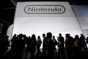 Pero Nintendo desmintió la nota y dijo que no habrá tal serie. Foto:Getty. Imagen Por: