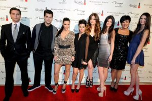 Keeping Up With The Kardashians Foto:Getty. Imagen Por: