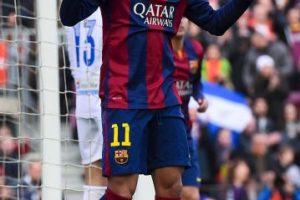 Es titular indiscutible en Barcelona Foto:Getty Images. Imagen Por: