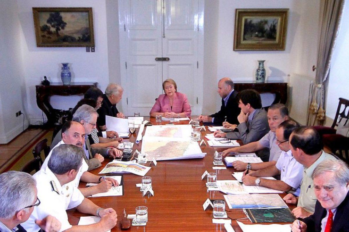 Foto:AgenciaUNO. Imagen Por: