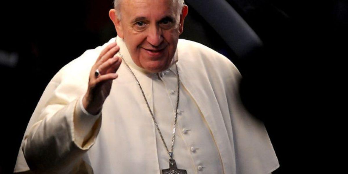 Papa Francisco envía mensaje de apoyo a damnificados del norte de Chile