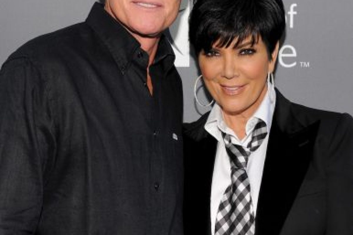 Kris Jenner confiesa que cambió de albacea. Foto:Getty. Imagen Por: