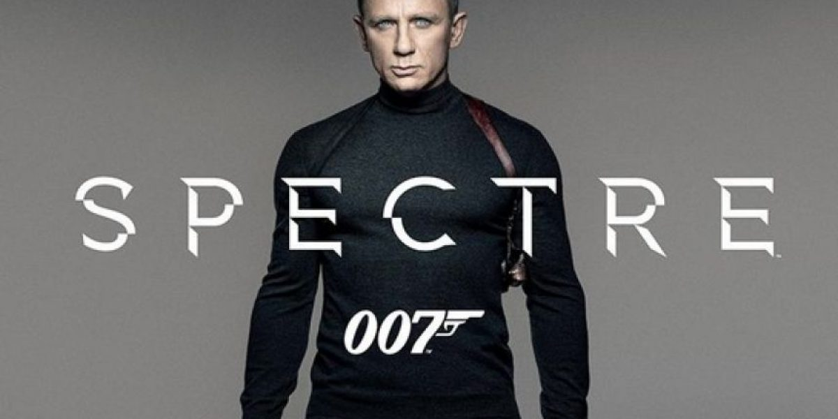 VIDEO: ¡La espera ha terminado! Lanzan tráiler de James Bond
