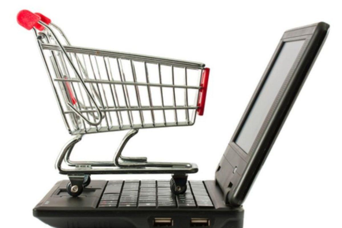 Se incentiva el comercio digital, de esa forma podrían hacer una compra en Internet y recibirla en la puerta de su casa. Foto:Pinterest. Imagen Por: