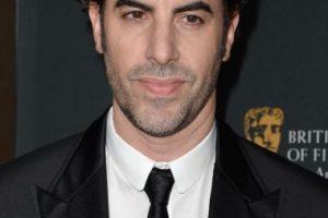 Sacha Baron Cohen Sacha Baron Cohen Foto:Getty Images. Imagen Por: