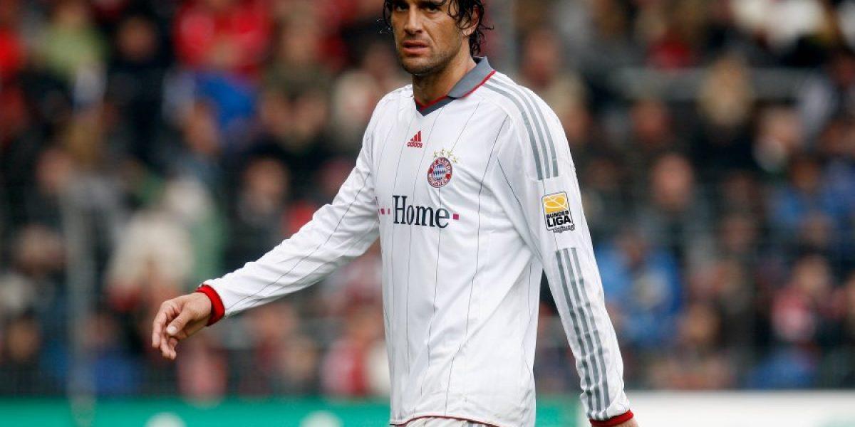 Futbolista italiano tuvo que pagar un millón de euros por un impuesto eclesiástico