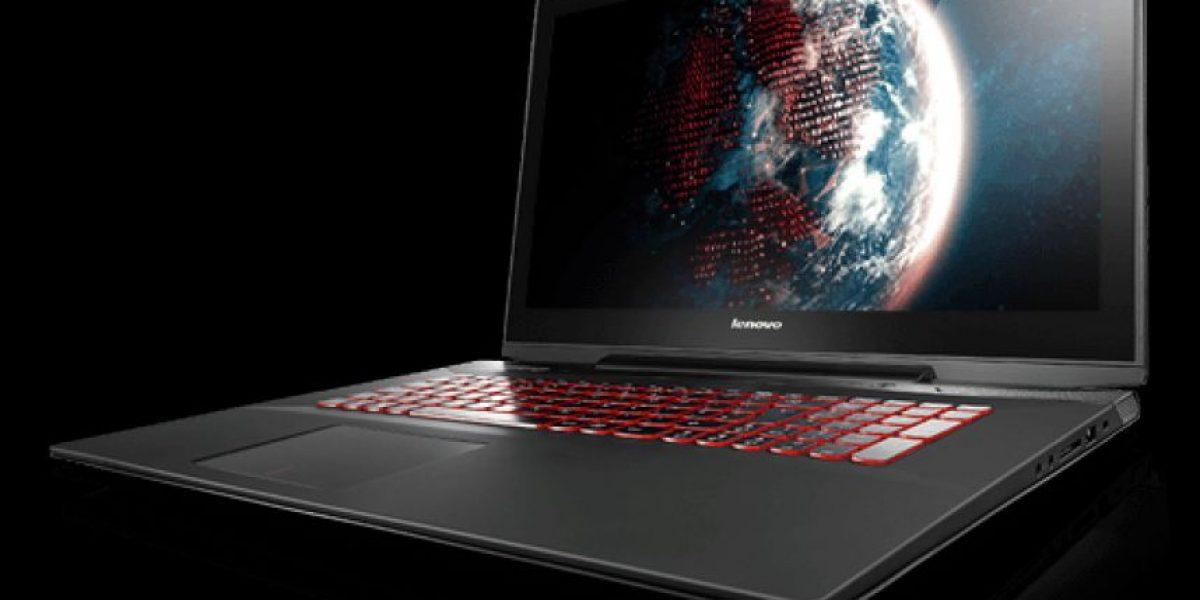 Lenovo Y70: Conozcan la nueva laptop que muchos gamers amarán