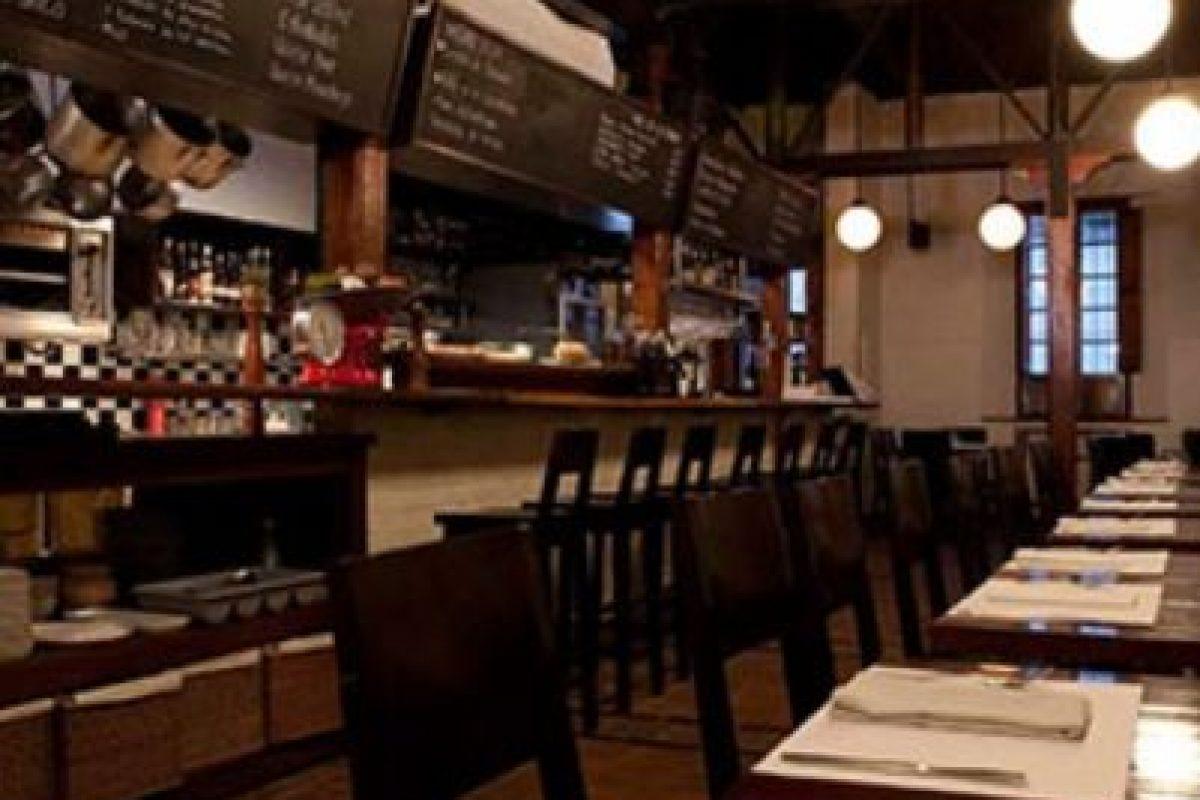 1. Plátano Foto:Cortesía Restaurante Donostia. Imagen Por: