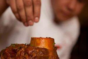 5. Mucha res y cerdo Foto:Cortesía Chef Tomás Rueda/ Elorigendelacomida.co. Imagen Por: