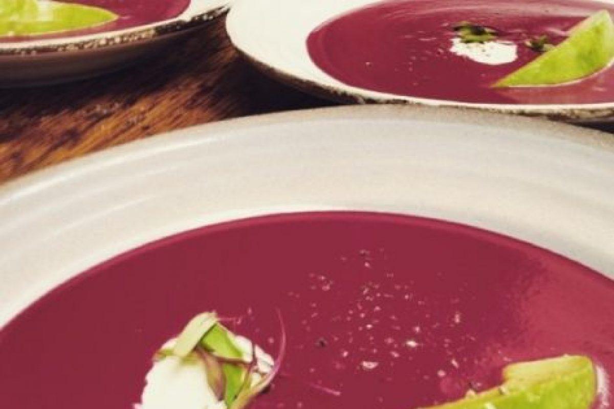 3. Aguacate Foto:Cortesía Chef Tomás Rueda/@TomasRuedaCocinero. Imagen Por: