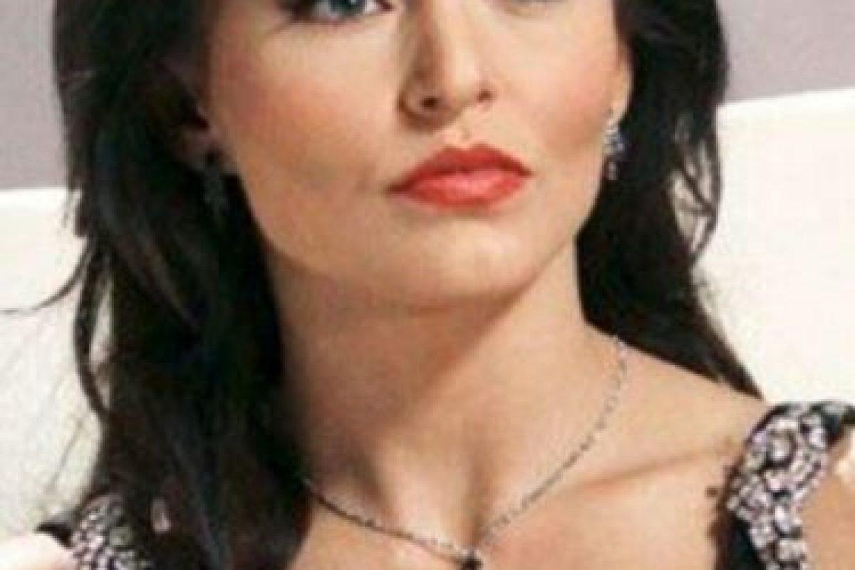 4. Supuesta muerte de actriz mexicana Angelique Voyer Foto:Tumblr. Imagen Por: