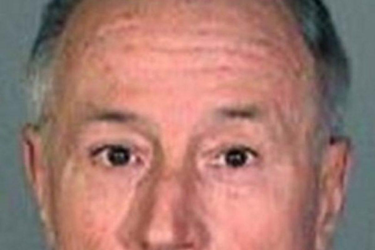Mark Berndt abusó de 23 niños. Foto:Policía de Los Ángeles.. Imagen Por: