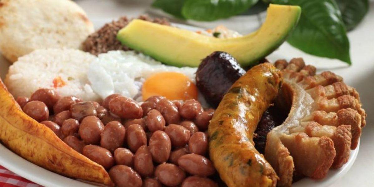 Publimetro Super Chef: Así es la comida típica colombiana ...