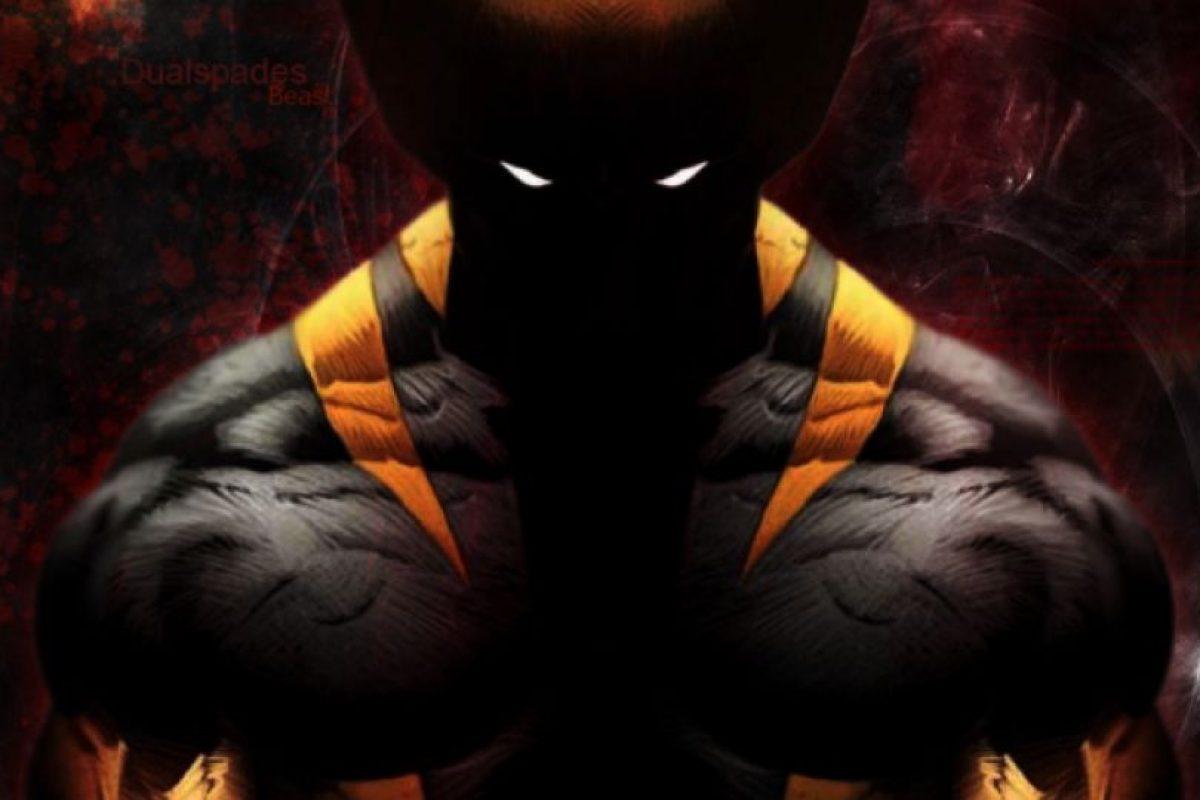 Muchos no saben que Wolverine no es un héroe, sino todo lo contrario. Foto:Google. Imagen Por:
