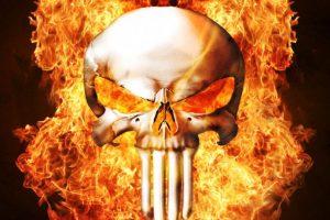 The Punisher es también muy conocido por la trágica historia del personaje. Foto:Google. Imagen Por: