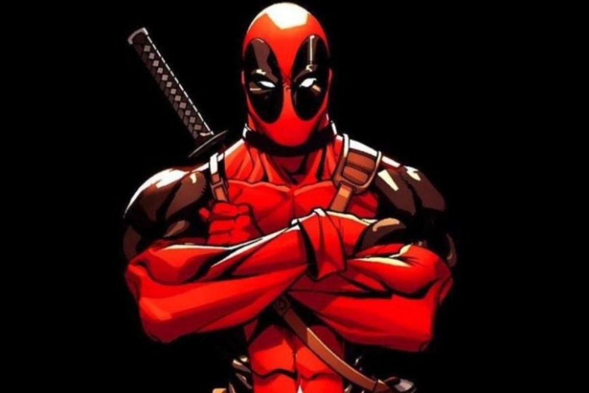 Deadpool ocupa el octavo lugar, sin embargo, la locura y diversión le dan un toque único al personaje. Foto:@hecthor_sp. Imagen Por:
