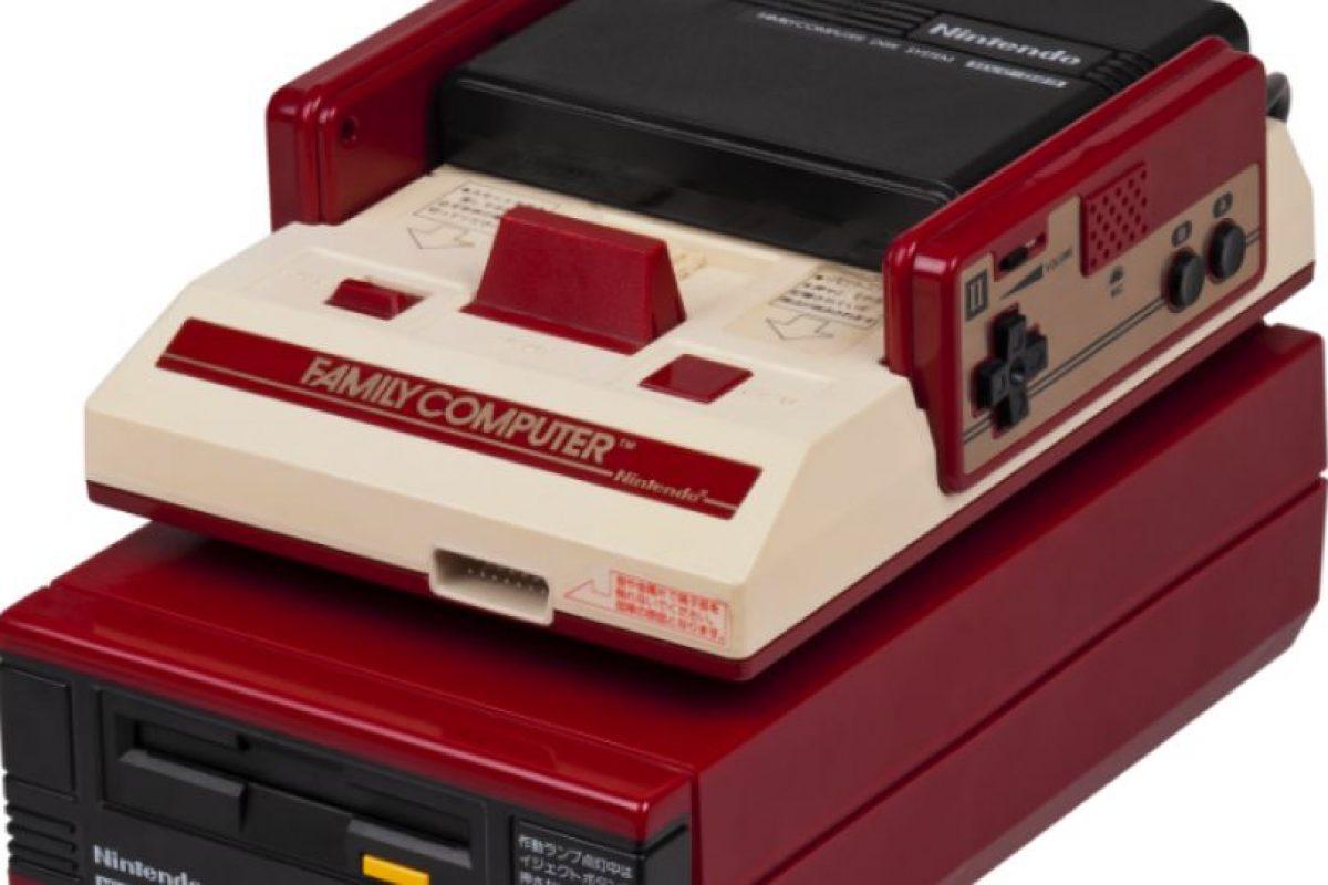 La saga comenzó desde las primeras consolas de Nintendo. Foto:Google. Imagen Por: