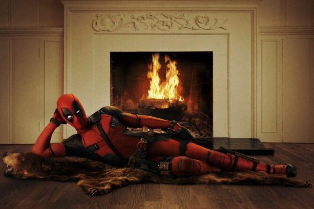 """La película de """"Deadpool"""" es muy esperada por muchos fanáticos. A continuación, les presentamos los mejores antihéroes de los cómics, según el portal colombiano Ozom. Foto:Twitter. Imagen Por:"""