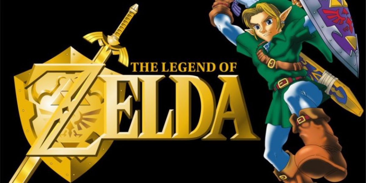 VIDEO: No habrá The Legend Of Zelda para Wii U este año
