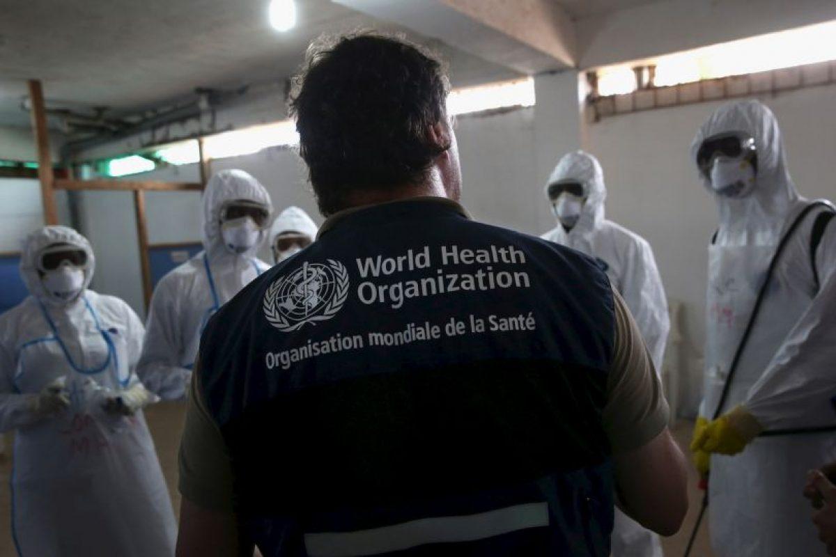 Desde el año 2000, se han salvado más de 37 millones de vidas gracias al diagnóstico y el tratamiento efectivos. Foto:Getty. Imagen Por: