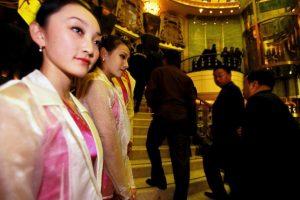La medida reciente del gobierno chino espera ver resultados en corto plazo Foto:Getty. Imagen Por: