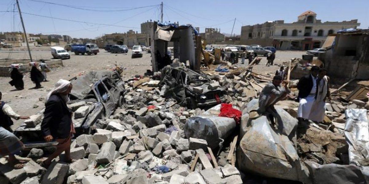 Los líderes árabes defienden creación de fuerza militar y ofensiva en Yemen