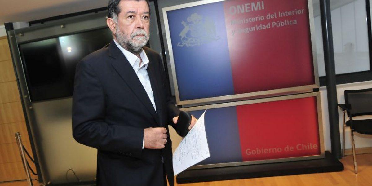 Gobierno: se investigan todas las denuncias de personas desaparecidas en el norte