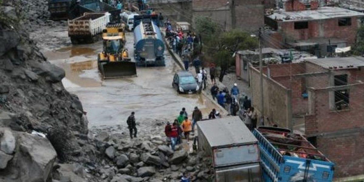 Ahora le toca a Perú: Declaran emergencia en tres regiones por lluvias e inundaciones