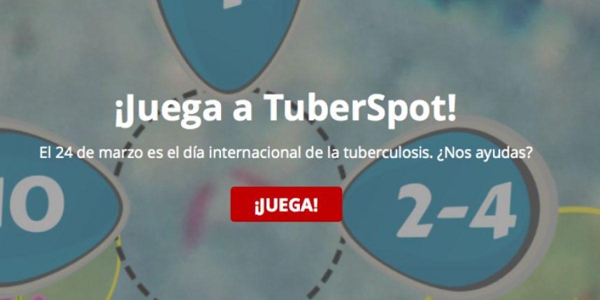 Conozcan el juego online que puede salvarlos de contraer tuberculosis