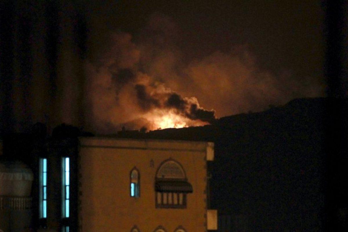 4. El domingo, tras una pausa en los bombardeos, lograron evacuar a 500 paquistaníes. Foto:AFP. Imagen Por: