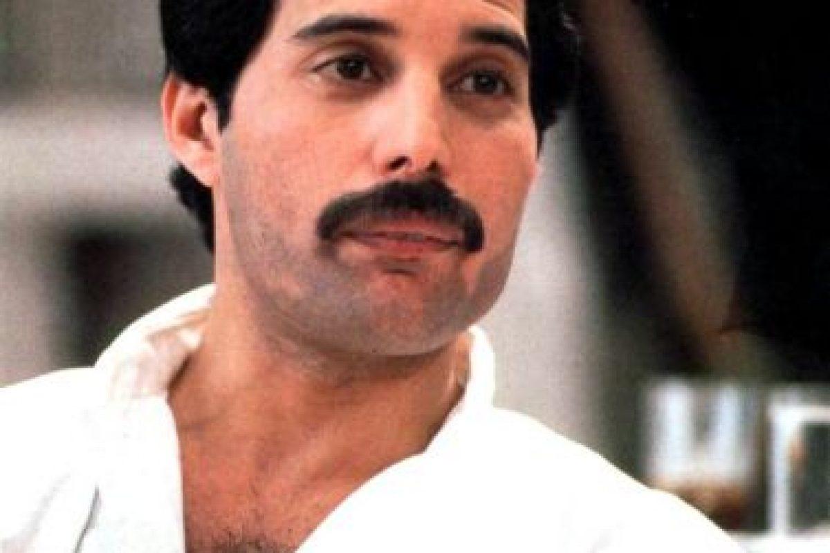 Aunque actualmente no cuentan con un director. Foto:Facebook/Freddie Mercury. Imagen Por: