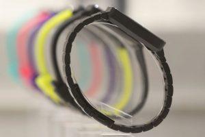 Hasta dos relojes al mismo tiempo: los compradores podrán gozar de dos diseños a la vez, esto con la finalidad de prevenir el robo. Foto:Getty. Imagen Por: