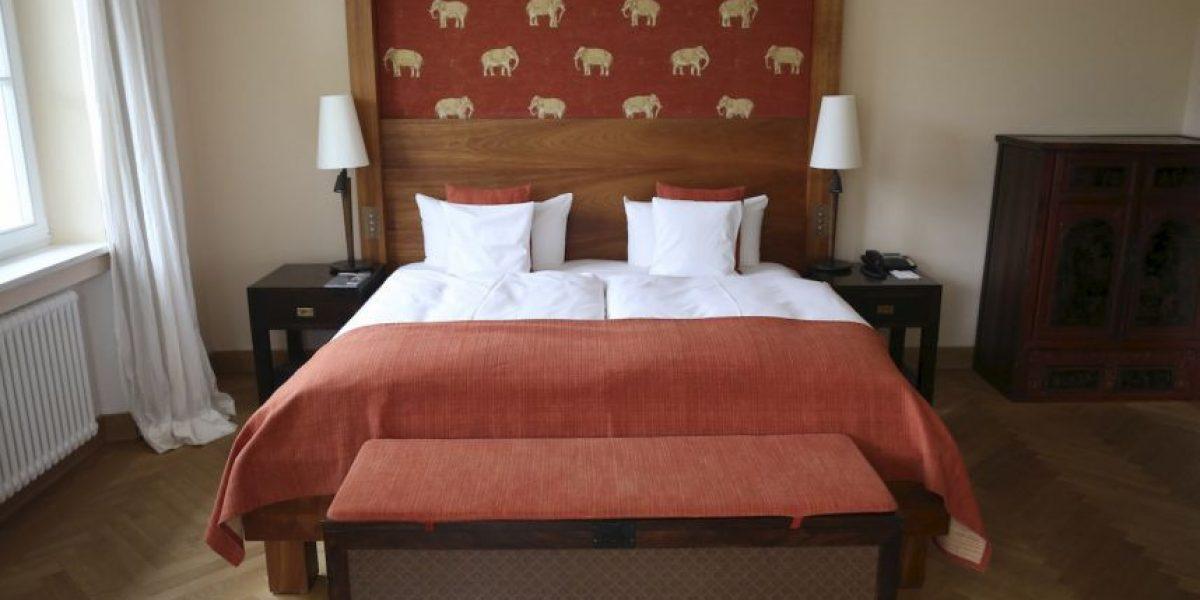Estos 7 consejos los librarán de los peligros de WIFI en los hoteles