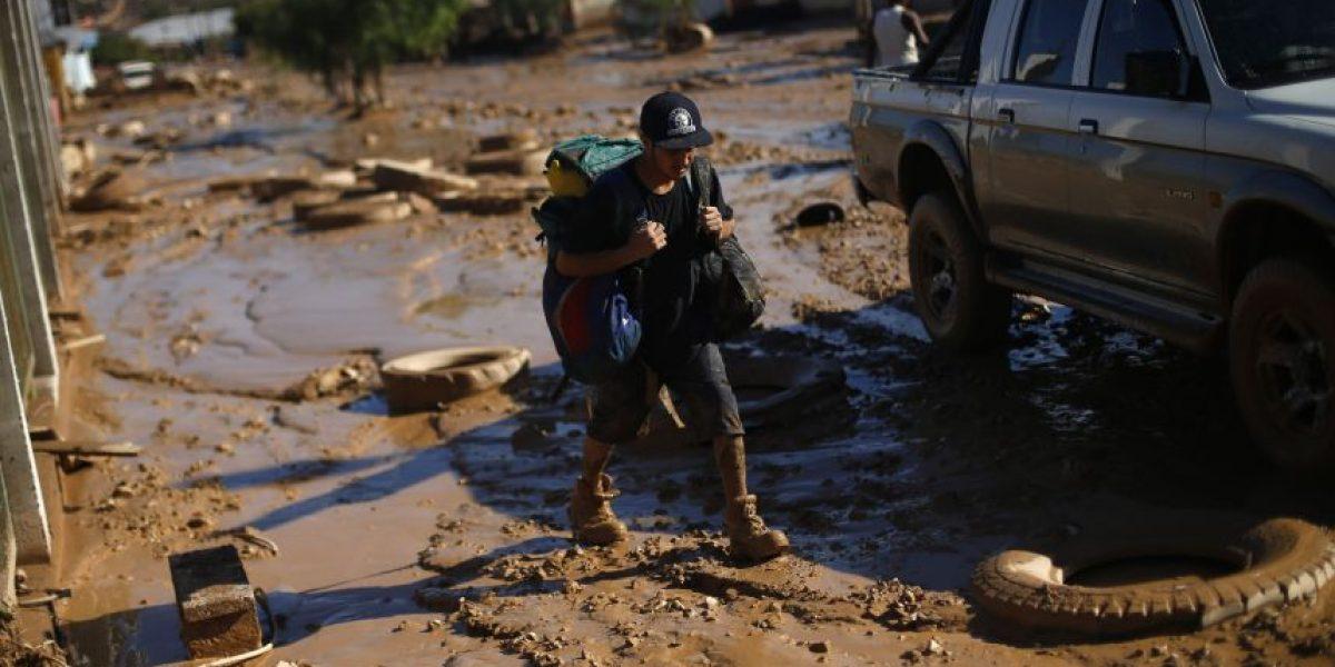 Tragedia en el norte: Gobierno confirma que Diego de Almagro tardará meses en tener agua potable
