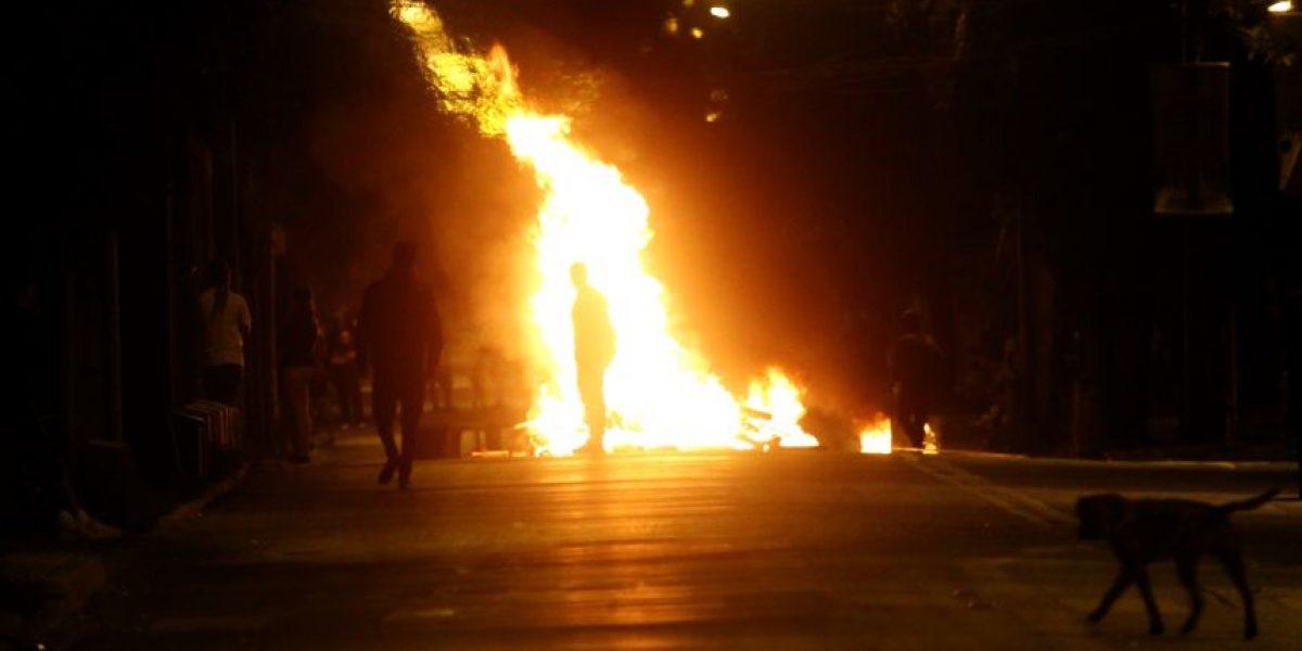 UDI exige a Gobierno que termine con la violencia el