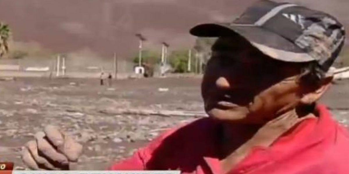 Trabajadora de frutícula Atacama relata la dura situación que vivieron encerradas en container