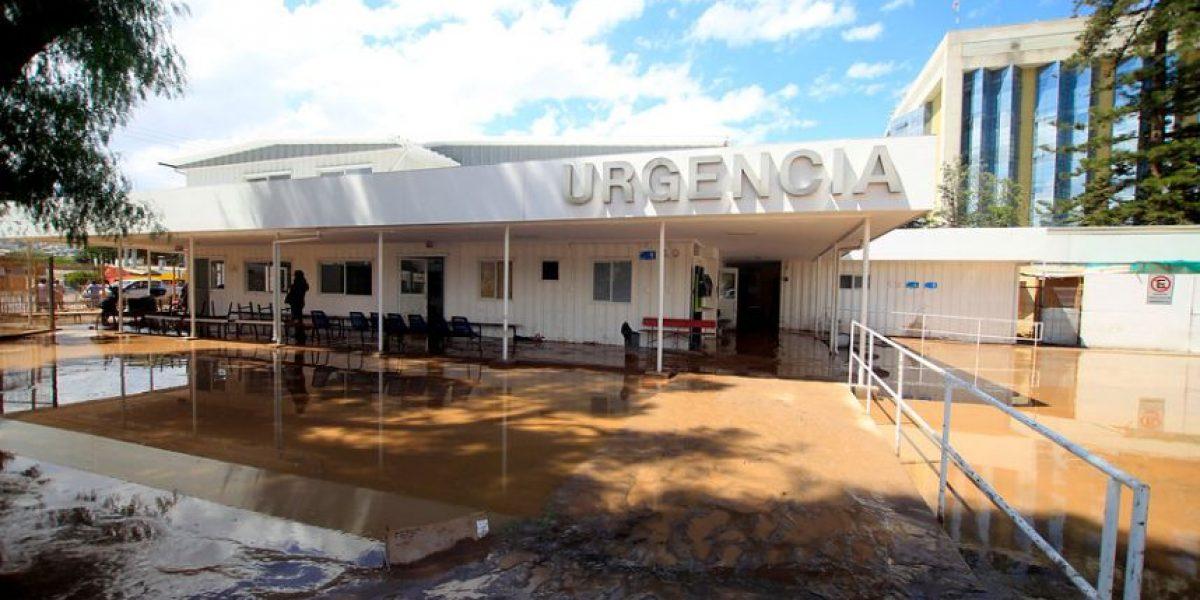 Decretan alerta sanitaria preventiva para las regiones de Atacama y Antofagasta