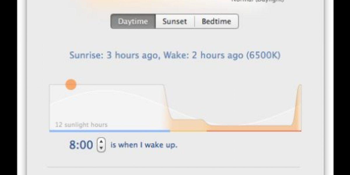 FOTOS: Cinco aplicaciones para que nunca más se queden dormidos