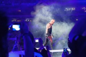 Foto:Twitter: @WWEMarkWCalaway. Imagen Por: