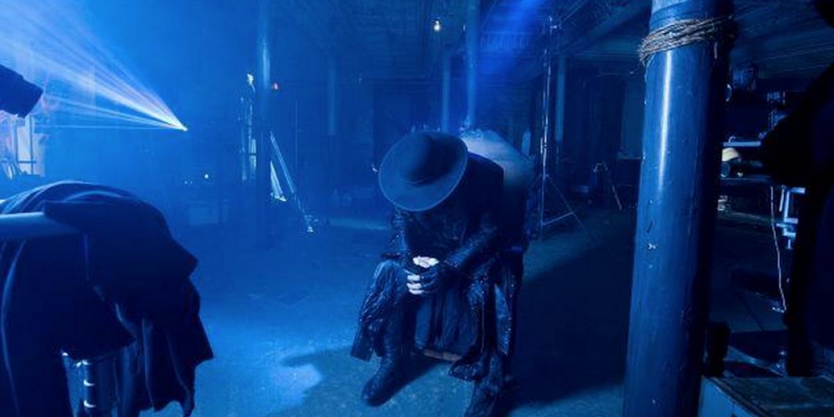Regresó del inframundo: Undertaker incrementó su marca en Wrestlemania XXXI