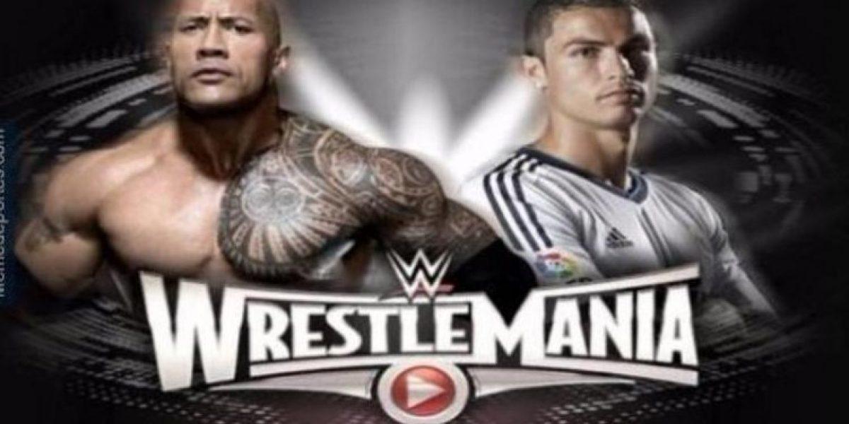 Se burlan de Wrestlemania XXXI y Seth Rollins, el nuevo campeón de la WWE