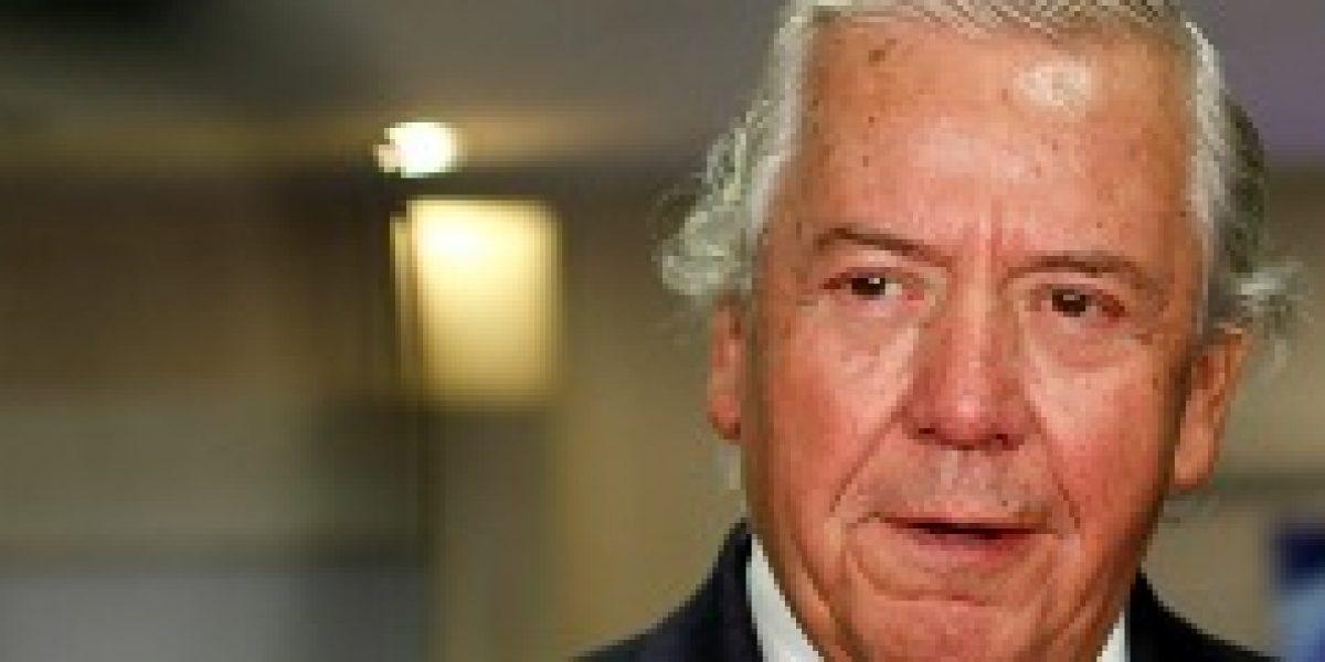 Asimet formaliza apoyo a Hermann von Mühlenbrock para seguir a la cabeza de la Sofofa