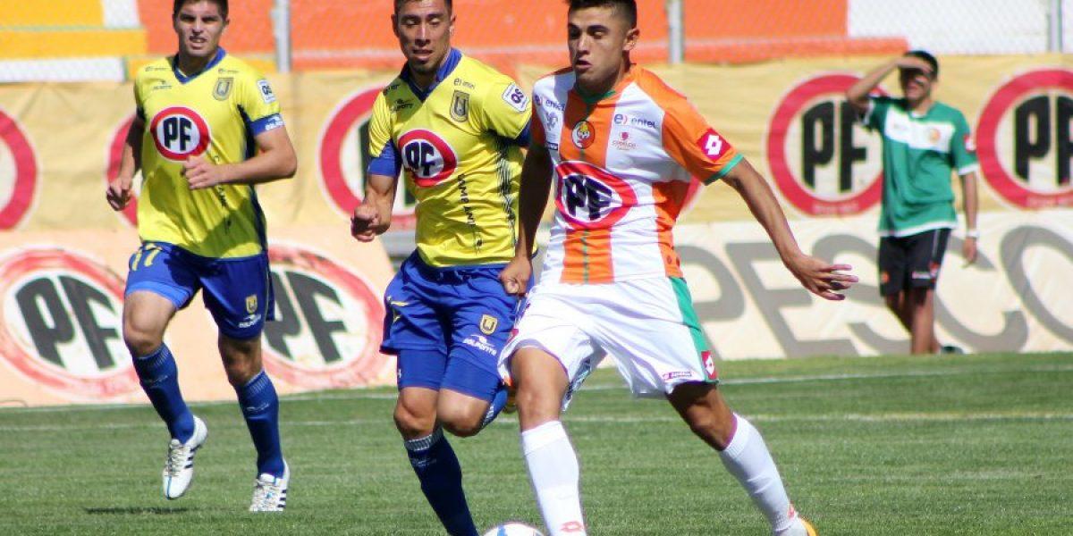 Se juega: Cobresal viajará a Santiago para preparar el duelo con Colo Colo