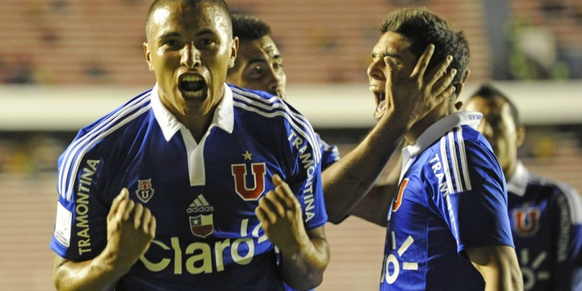 Leandro Benegas: